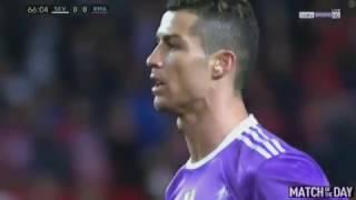 Роналду в ярости! Как Витоло разозлил Криштиану перед пробитием пенальти