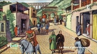 Nîmes, la romaine - Visites privées