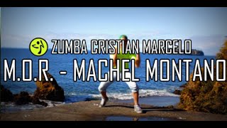 Ministry Of Road (M.O.R.) - Machel Montano) by Zumba Cristian Marcelo
