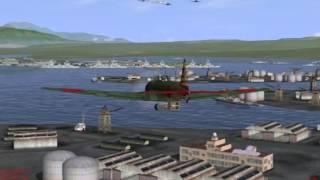 IL2 1946 - Pacific Fighters - Pearl Harbor
