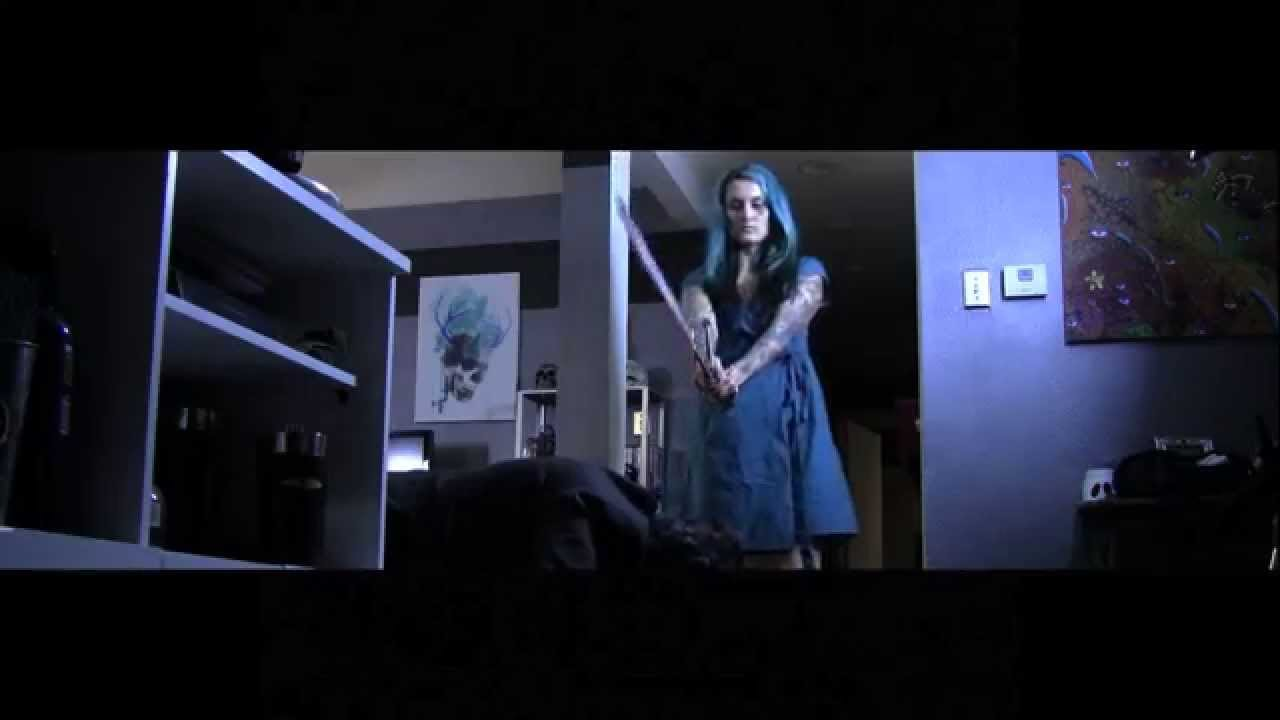 WOLVES AT THE DOOR TEASER TRAILER - YouTube