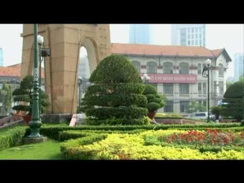 World Business: Vietnam Profile Part 1 -- 04/03/2011