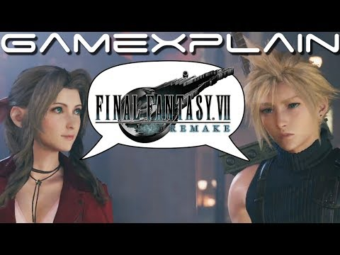 Could the Final Fantasy VII Remake Arrive This Year? - State of Play Trailer DISCUSSION