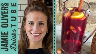 How To Make Sangria | Amelia Singer