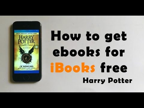 How to get any book for free on iOS 10.1.1 | NO Jailbreak/PC