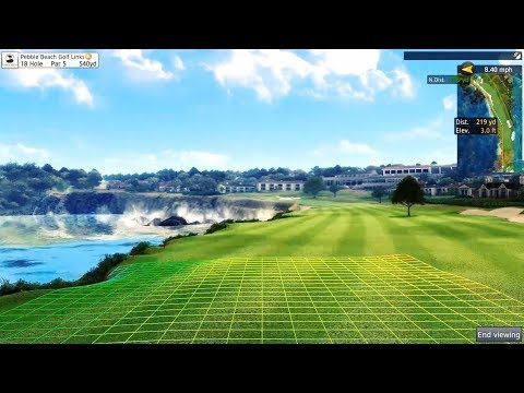 Golf Lessons: Course Management Strategy