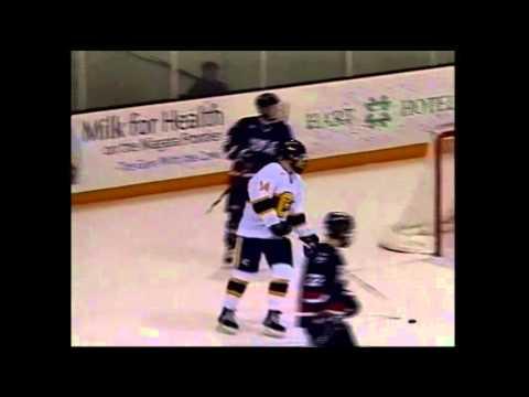 Chris Panek - Hockey Color Commentator