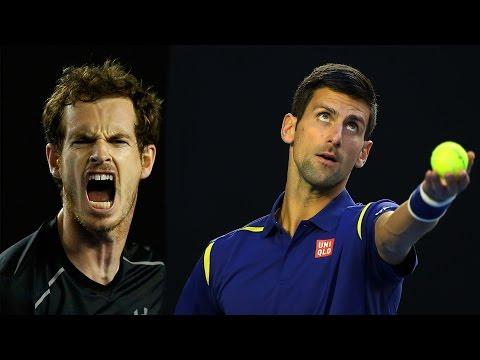 Novak Djokovic Vs Andy Murray Full Match | Australian Open 2016 Final