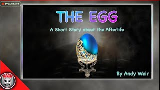 The Egg - A short Story about the Afterlife
