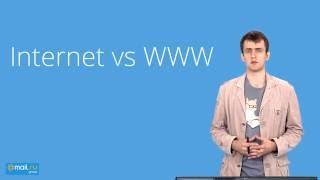 1. Web-технологии. Архитектура веб-приложений | Технострим