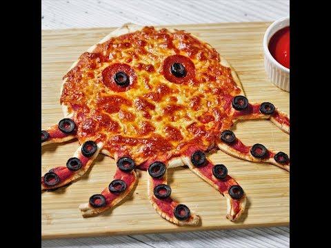 Octopizza