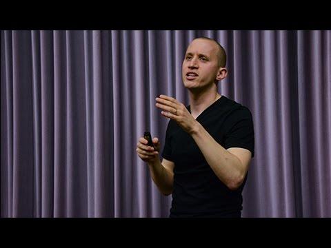 DJ Kleinbaum: Contrarian Truths Empowering Innovation [Entire Talk]