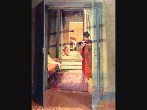 Elisabeth Grümmer: Frauenliebe und  -leben by Schumann