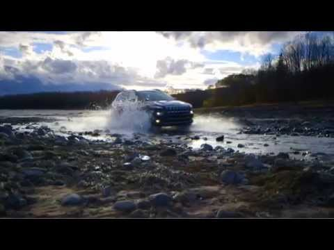 Jeep :30 TV commercial