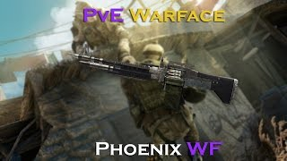 Warface PvE | Effect
