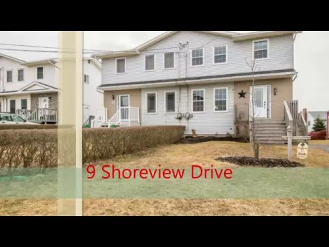 9 Shoreview Dr  by Chris Peters