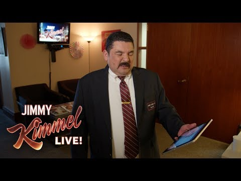 Kimmel Staffers React to Pimple Popping Videos