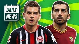 Mega-Deal bei Frankfurt: André Silva kommt für Rebic!
