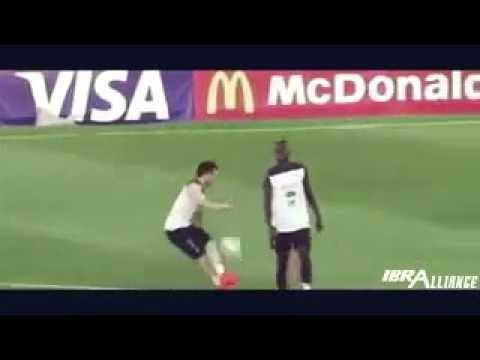 Download Football Freestyle Skills 2016 HD   Wapsow Com