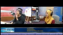 Cikgu Meera - Temuramah di konti Nasional Fm (Full Fb Live Video)