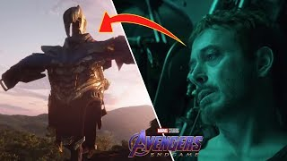 Avengers : End Game - Everything We Know So Far