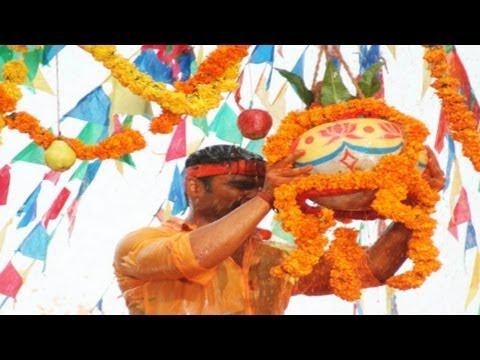 Govinda Ala Re Full Video Song - Mumbai Mirror - Sachiin J Joshi