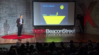 Video Heart, Smarts, Guts and Luck - Advice for Entrepreneurs: Tony Tjan at TEDxBeaconStreet 2013 download MP3, 3GP, MP4, WEBM, AVI, FLV November 2017
