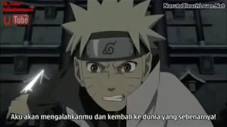 Gambar cover Naruto vs Menma Black Naruto Sub Indonesia