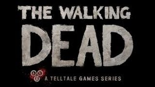 The Walking Dead: Ep22 - SHE