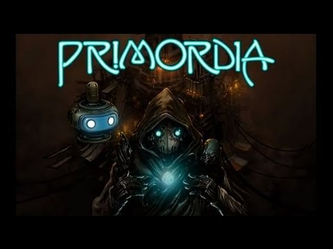 Primordia - An ODD Look At It... - (Gameplay and Walkthrough) - DEMO