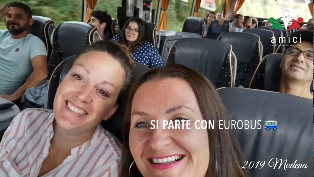 Modena 2019