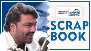 Arjun Janya Reveals his bank balance   Scrap Book   Radio City