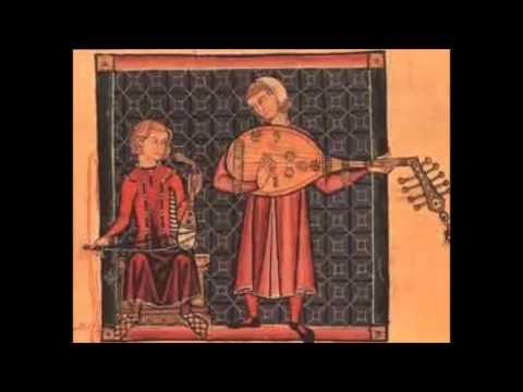 La Musica Nel Medioevo Con Esecuzione Di Alcune Canzoni Youtube