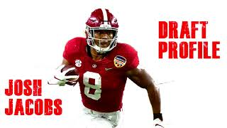 Fantasy Value : Josh Jacobs could be a RB1
