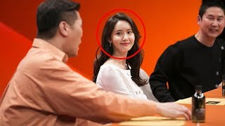190322 yoona my little old boy special mc previews