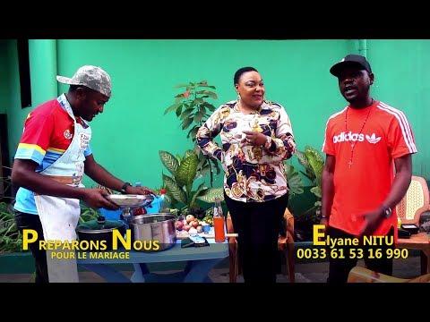Télé réalité, Maman Nitu, Jaz kavulu +Ken Mpiana Balambi Pondu Ya madesu