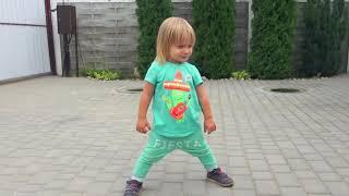 ФЁДОР хочет ПОХУДЕТЬ!!!)))) СЕКРЕТ ПОХУДАНИЯ!! Видео для детей.