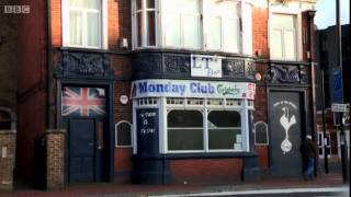 Football Fight Club - BBC Documentary 2014