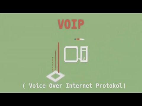 Cara Membuat Jaringan VOIP, dengan Trixbox. SMKN 1 Purbalingga.