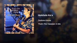 Holoholo Ka`a