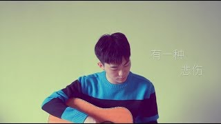 A-Lin 有一種悲傷 cover by Rice Ng 電影《比悲傷更悲傷的故事》主題曲