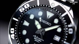 SEIKO PROSPEX DIVER SCUBA SBDC001 セイコー ダイバー スキューバ オートマチック thumbnail