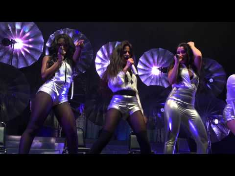 Fifth Harmony - The Reflection Tour (Los Angeles) - BO$$