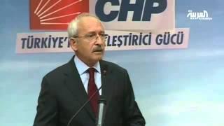 حزب أردوغان يفاجىء الجميع في انتخابات تركيا