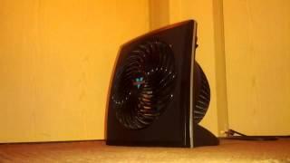 Ανεμιστηρας Vornado 573 & Επίπεδα θορύβου (βίντεο ερασιτεχνικό από ιδίωτη κάτοχο). thumbnail