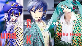 Vocaloid Rap Compilation 1
