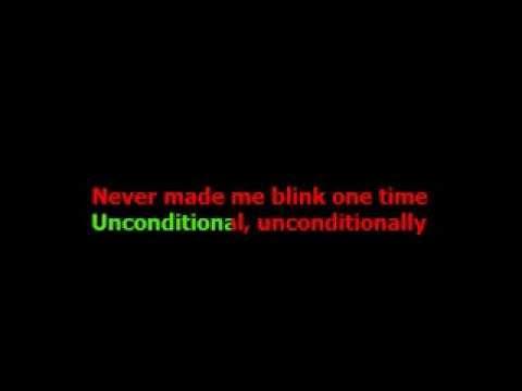 katy-perry---unconditionally-instrumental/karaoke-+-lyrics