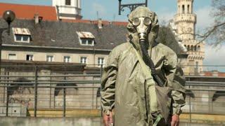 Czarnobyl - reakcje w Polsce
