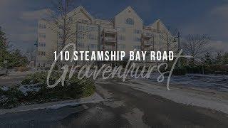 The Ditchburn 110 Steamship Bay Road, Gravenhurst