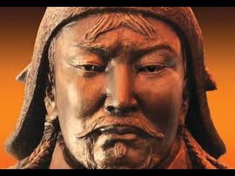 Historia de Gengis Kan